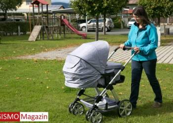 Kinderwagen kaufen Ratgeber