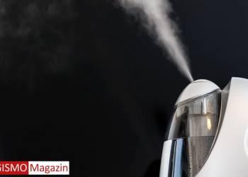 Ultraschall Lufbefeuchter