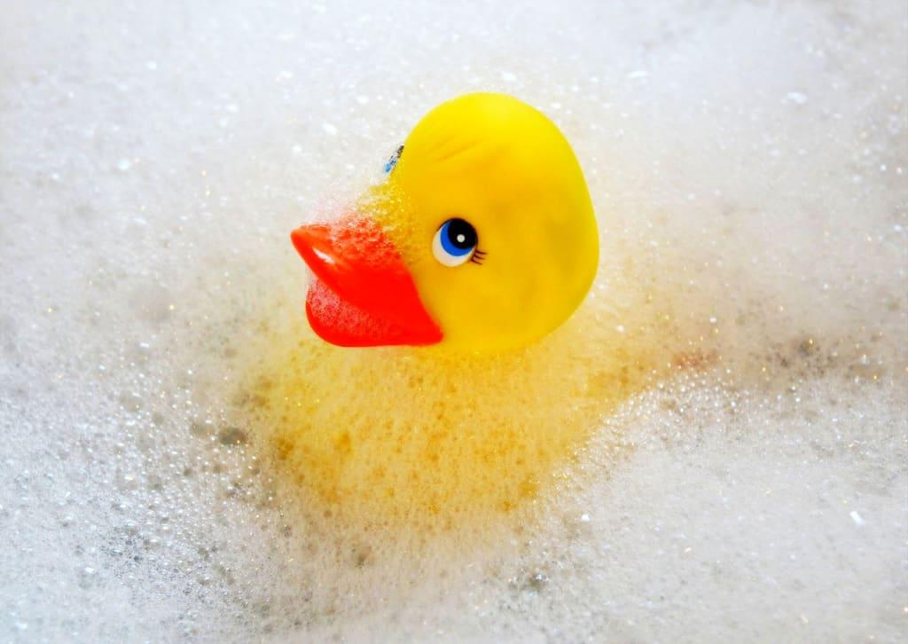 Badezusätze für Kinder