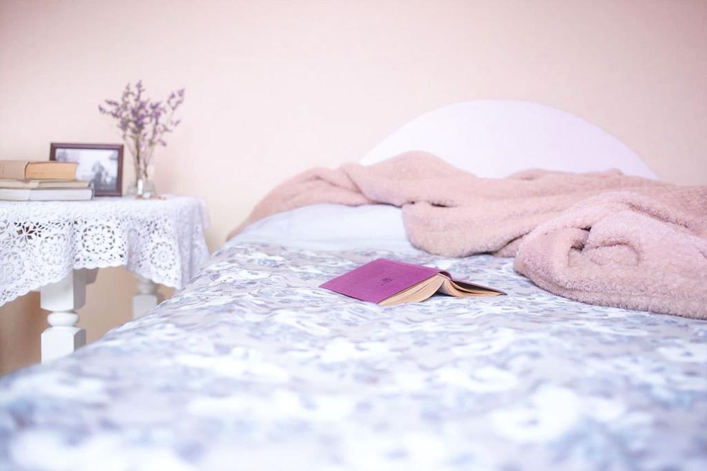 Schlafumgebung